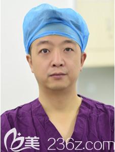 成都恒博植发医师兰京