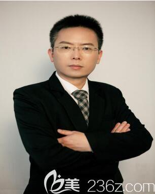 长沙你美整形技术院长彭文胜教授