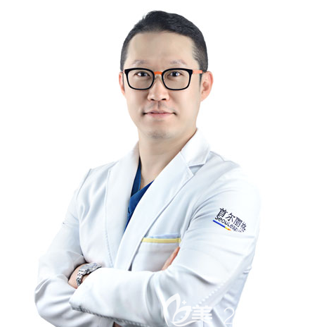 上海首尔丽格磨骨/面部轮廓整形医生崔荣达