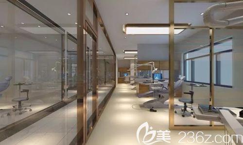 哈尔滨优诺博士口腔诊疗室