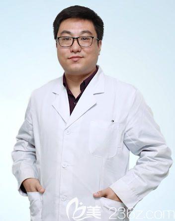 兰州时光整形美容医院外科主任李继先
