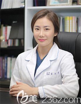 金秀妍 韩国Bommaru皮肤科代表院长