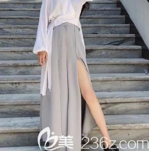 北京吸脂减肥医院哪家好?我在北京润美玉之光做大腿吸脂减肥价格和效果来认识