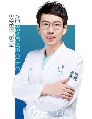 大连爱德丽格医疗美容医院整形外科主任冯勇