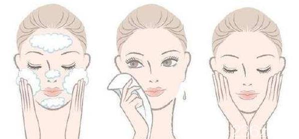 皮肤过度清洁的危害