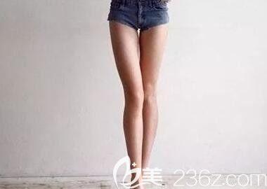 做完吸脂瘦大腿出现凹凸不平怎么办?