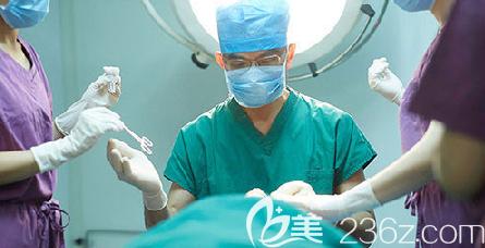 正规医院脂肪填充手术过程图