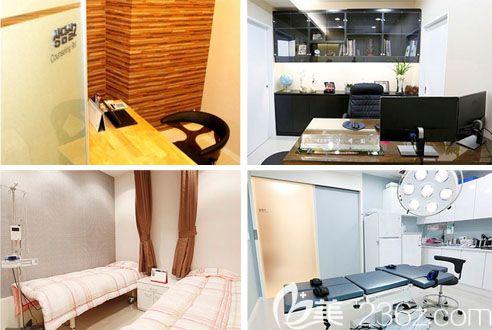 韩国goldg整形医院