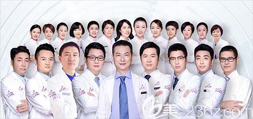 杭州美莱医生团队