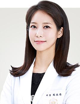 韩国dr.skinny整形医院崔宝润院长