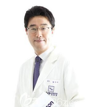 韩国MVP整形医院崔寓植院长