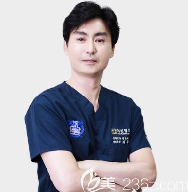 韩国THE整形外科医院金洙哲