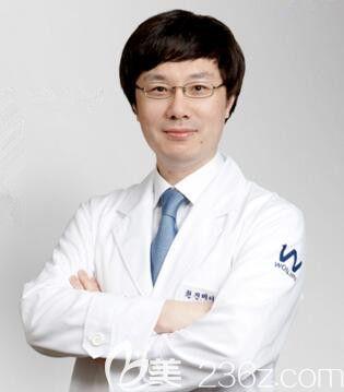 韩国原辰主做轮廓手术的朴钟哲院长