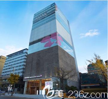 韩国ID医院