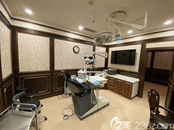 北京佳美治疗室图片