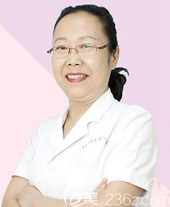 赵绛波  河南中医一附院整形科室主任