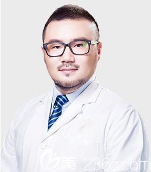 广州海峡整形医院闫伦医生擅长双眼皮