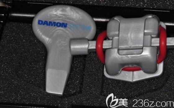 美国Damon自锁托槽矫正器