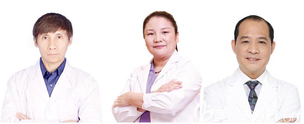 北京煤医医疗美容医院部分医生