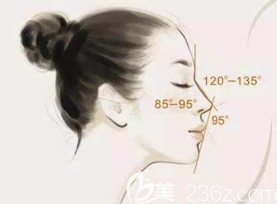 双侧耳软骨镜像移植隆鼻手术可以帮助你实现拥有水滴鼻的梦想