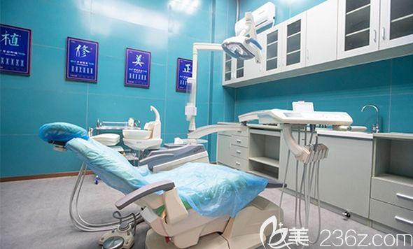 种植牙手术室
