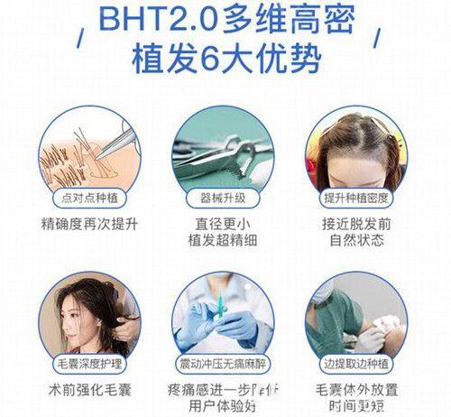 擅长BHT2.0多维种植技术