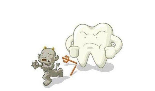 非常后悔做了种植牙