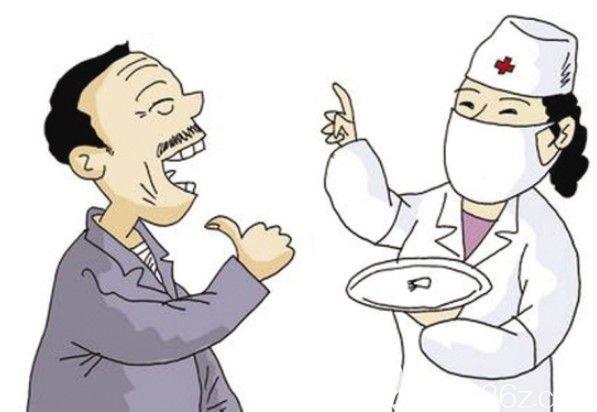做韩国登腾全口种植牙的价格