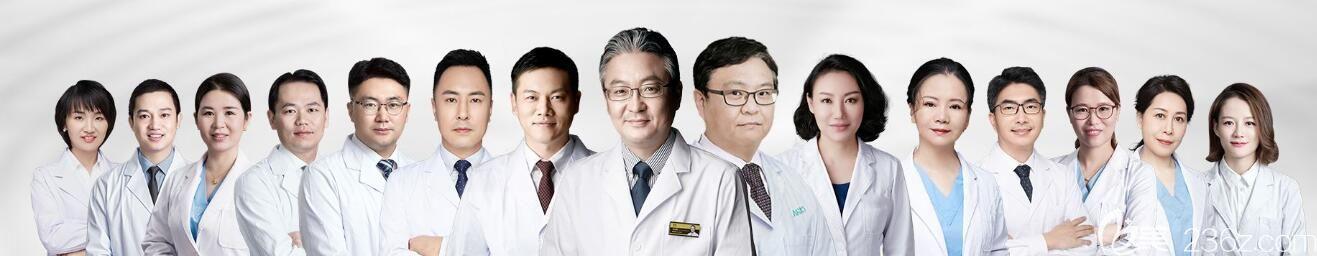 深圳阳光医生团队