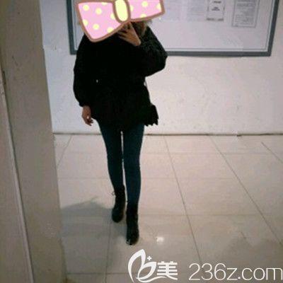 长春中妍奥拉克整形医院陈继革术后照片1