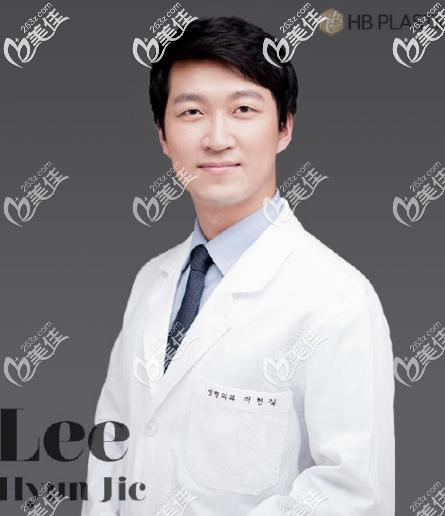 韩国hb李炫直院长擅长人中缩短术