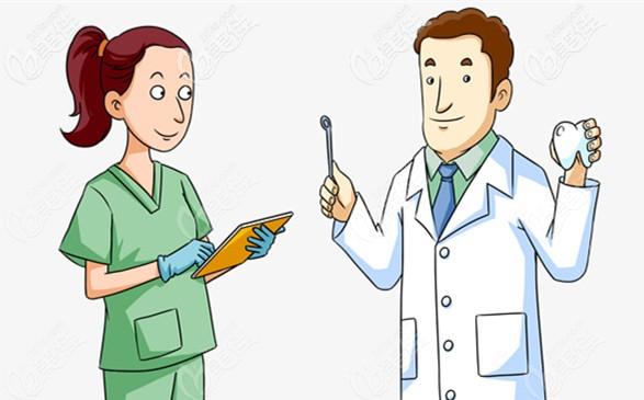 公办牙科一定比私人牙科的医生技术好?