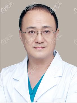 北京圣嘉新医疗美容医院邱立东