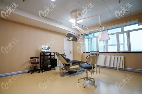 乌市海融口腔种植手术室