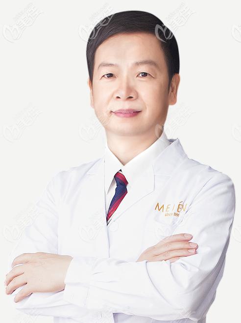广东广州美恩沈绍勇擅长颧骨下颌角和隆鼻手术