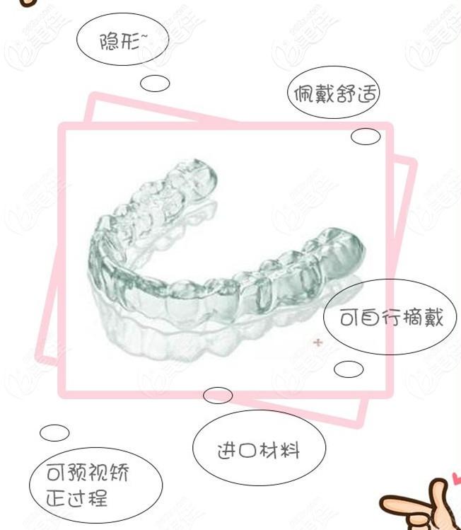 北京悦牙口腔与隐适美合作,暑期招募3名特价体验用户,可享牙齿矫正折扣价