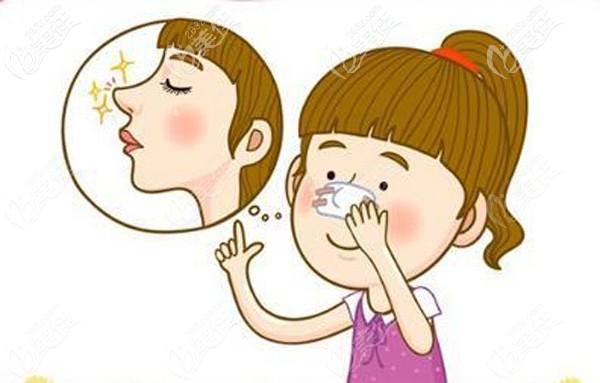 想要做膨体隆鼻是选什么材料