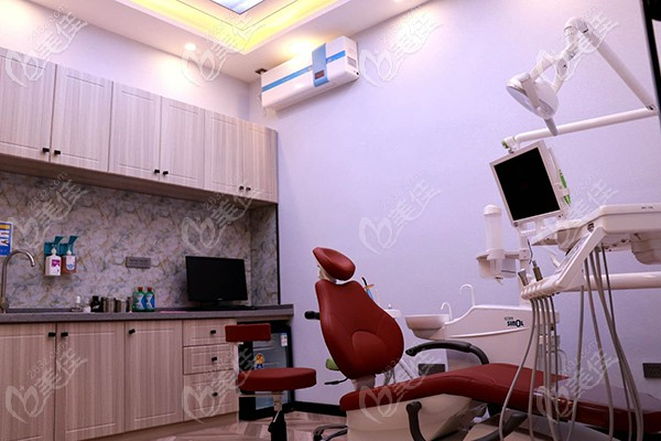 包头植诺口腔诊疗室