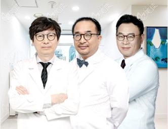 韩国Qline女性医院医生团