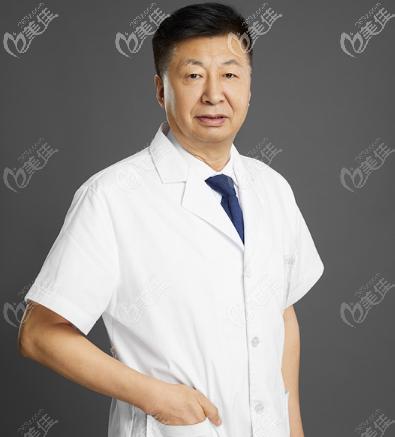 北京蒂凡妮医疗美容王志坚医生