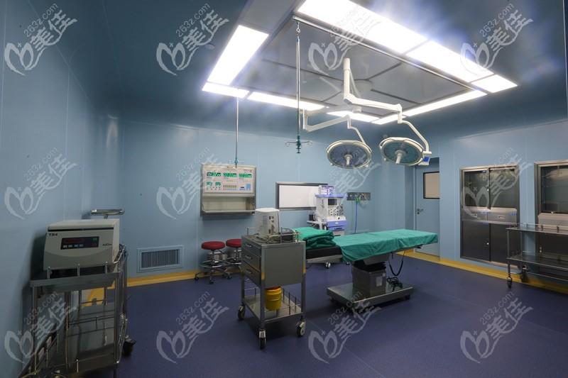南京医科大学友谊整形外科手术室