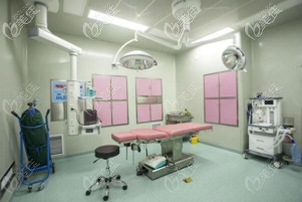 南宁你美医疗美容手术室
