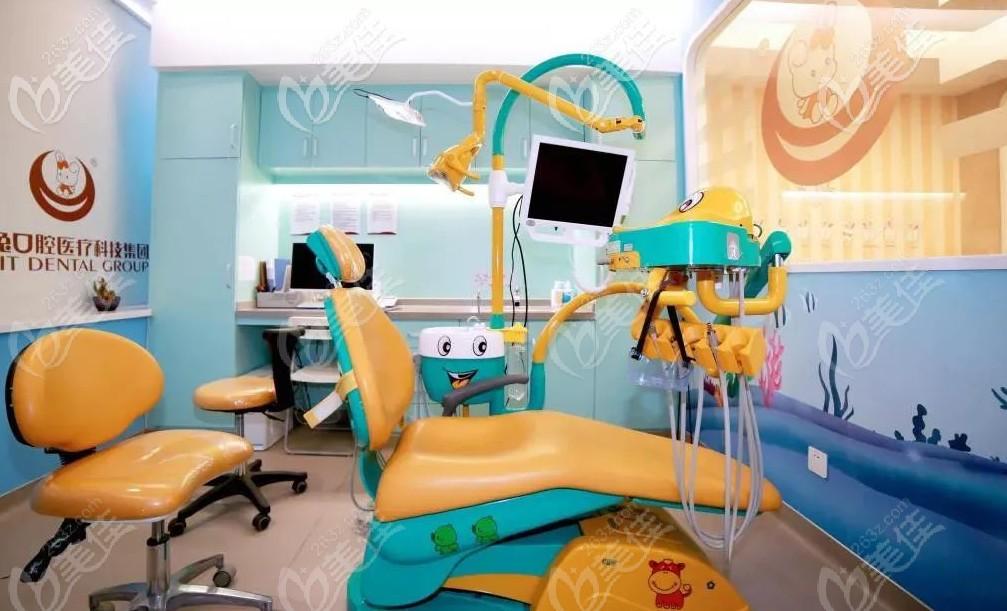 儿童就诊室