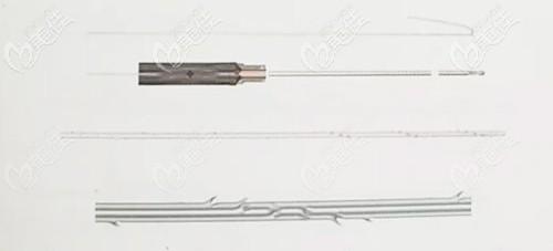 PGLA线类型