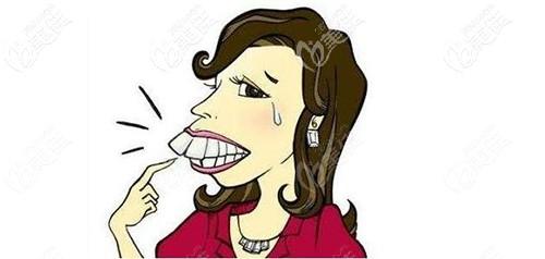 龅牙可以做舌侧矫正