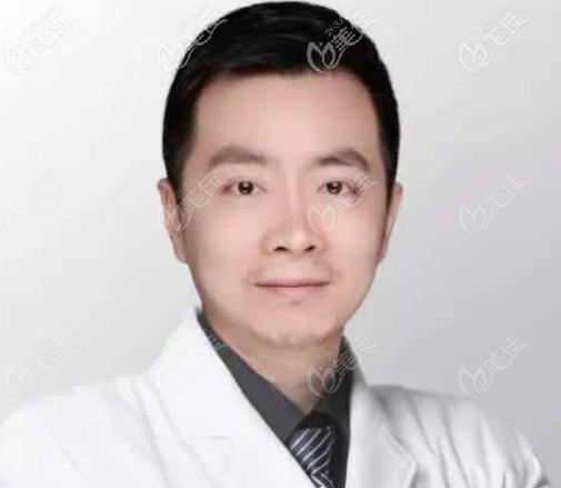 李晨阳医生