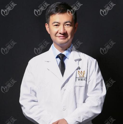 北京星灿宫医疗美容杜宁医生