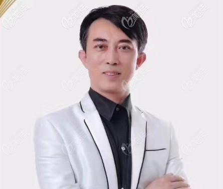 惠州诗璐医疗美容黄学峰医生擅长双眼皮修复