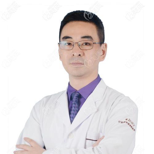 宁波壹加壹林勇医生