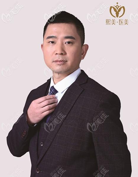 宁波熙美整形连桂宾医生